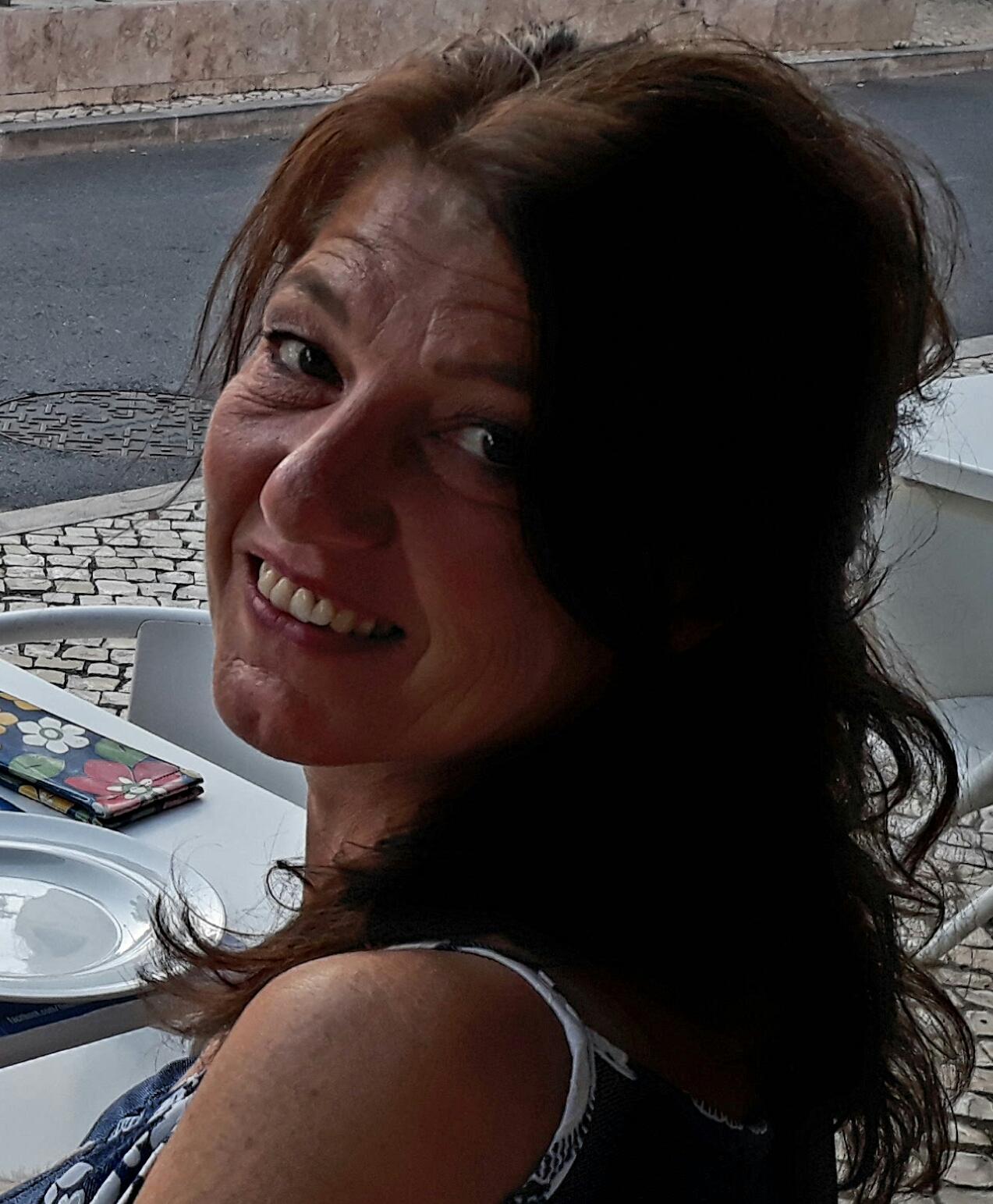 Diana van der Gaast