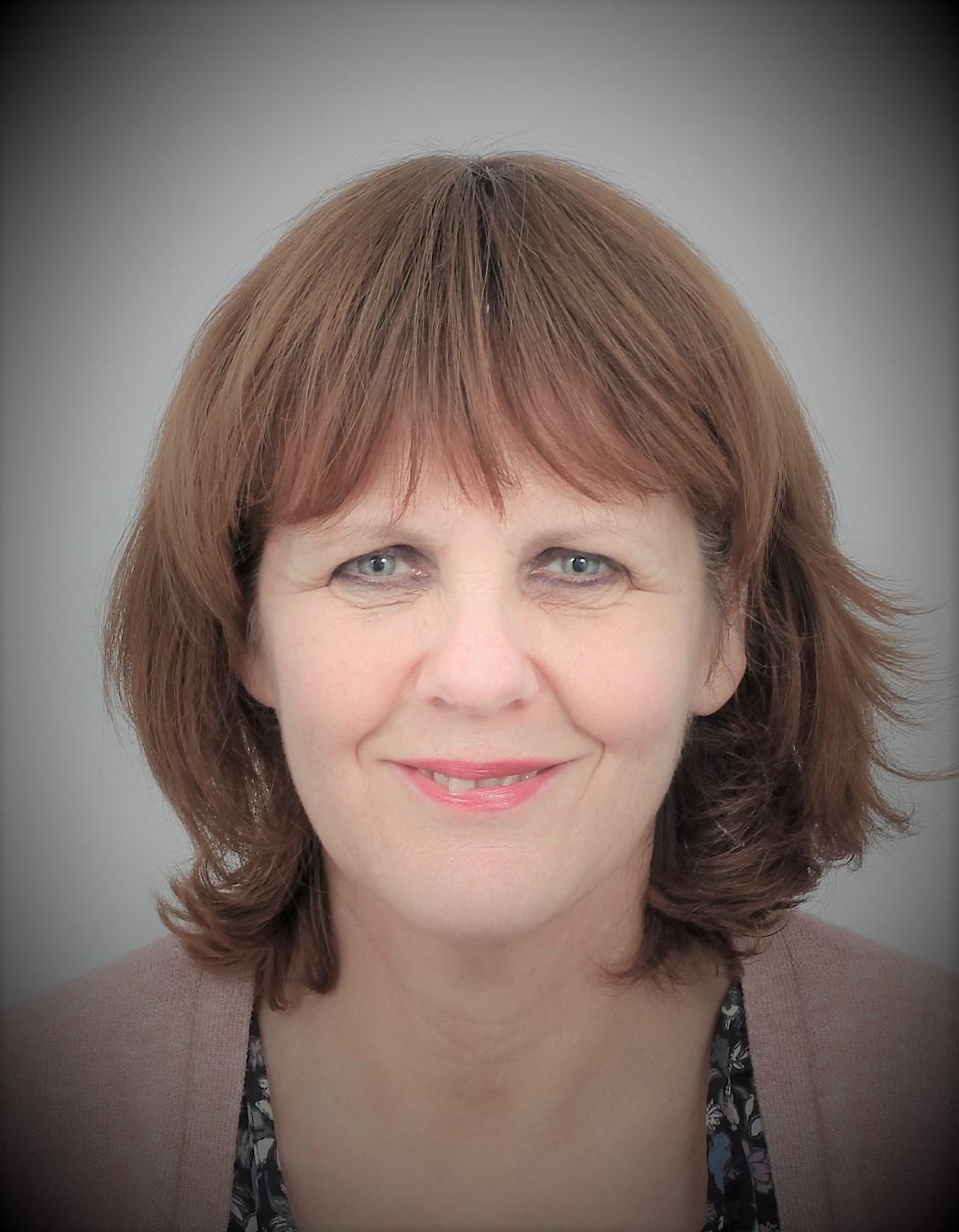 Willeke Beckeringh