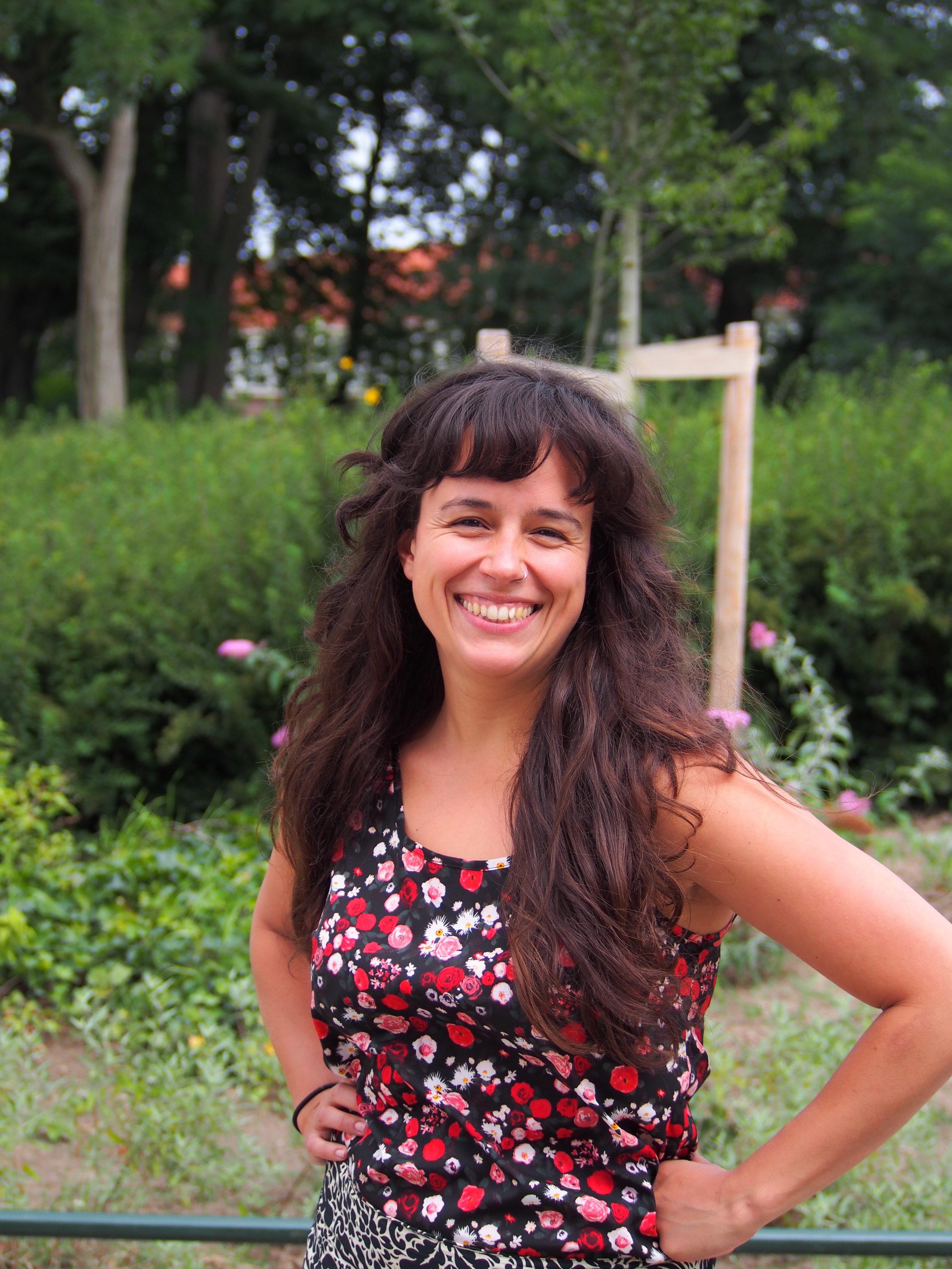 Suzanne de La Fonteijne  Critical Alignment Yoga