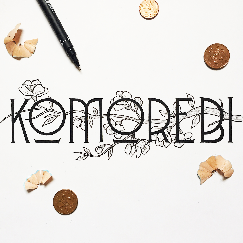 Komorebi –  Untranslatable Words