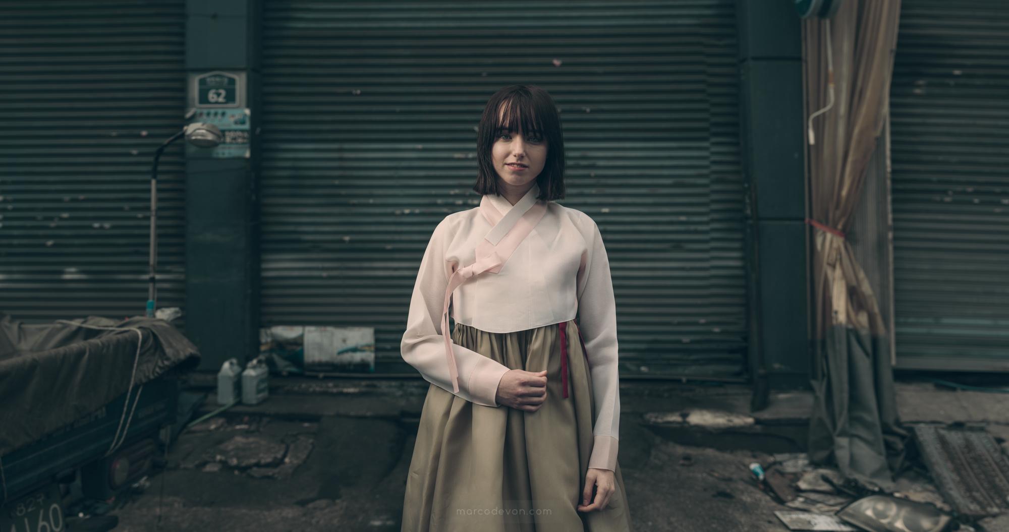 한복 1 seoul photographer
