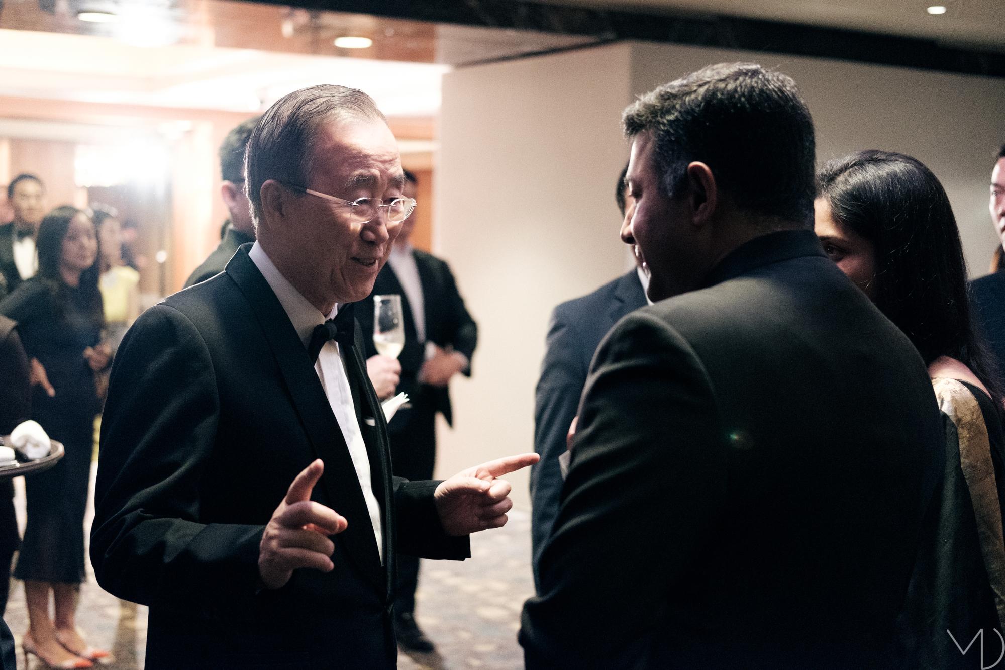 Seoul Event Photographer