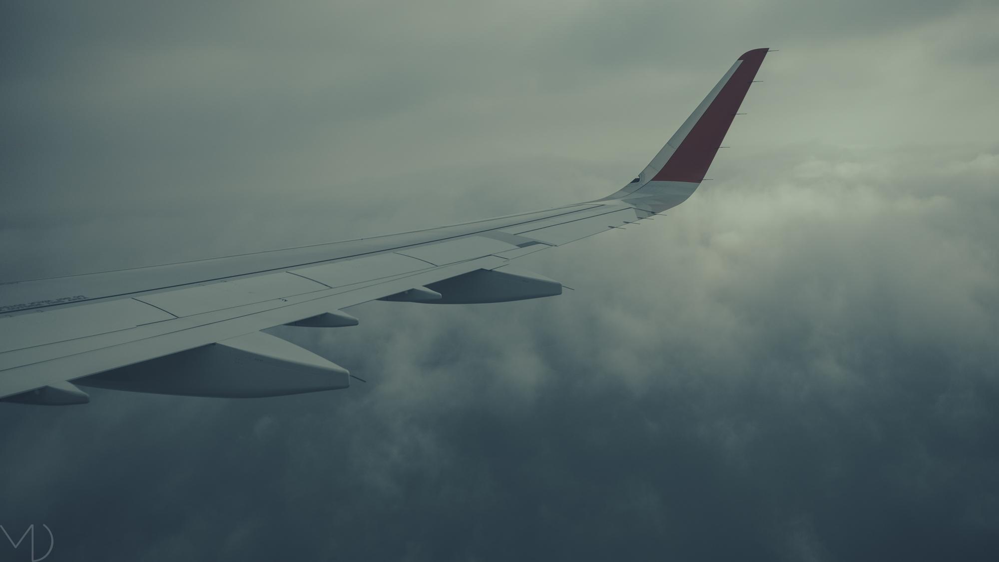 Returning to Seoul