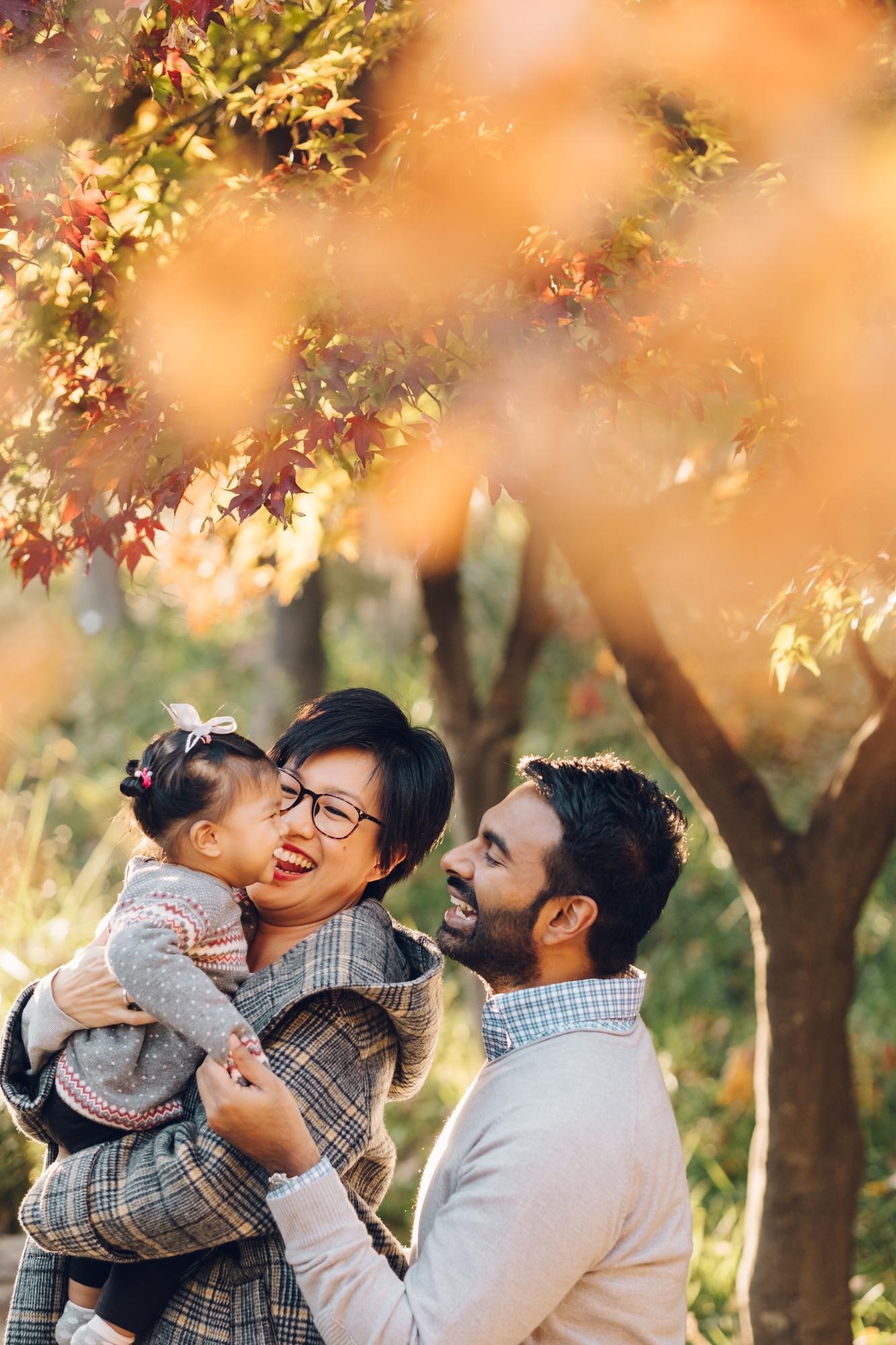 seoul & south korea family photographer