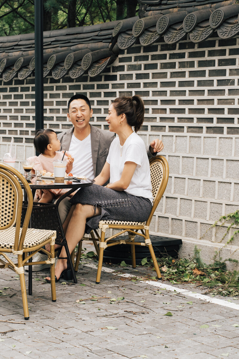 Seoul South Korea Family Photographer 03
