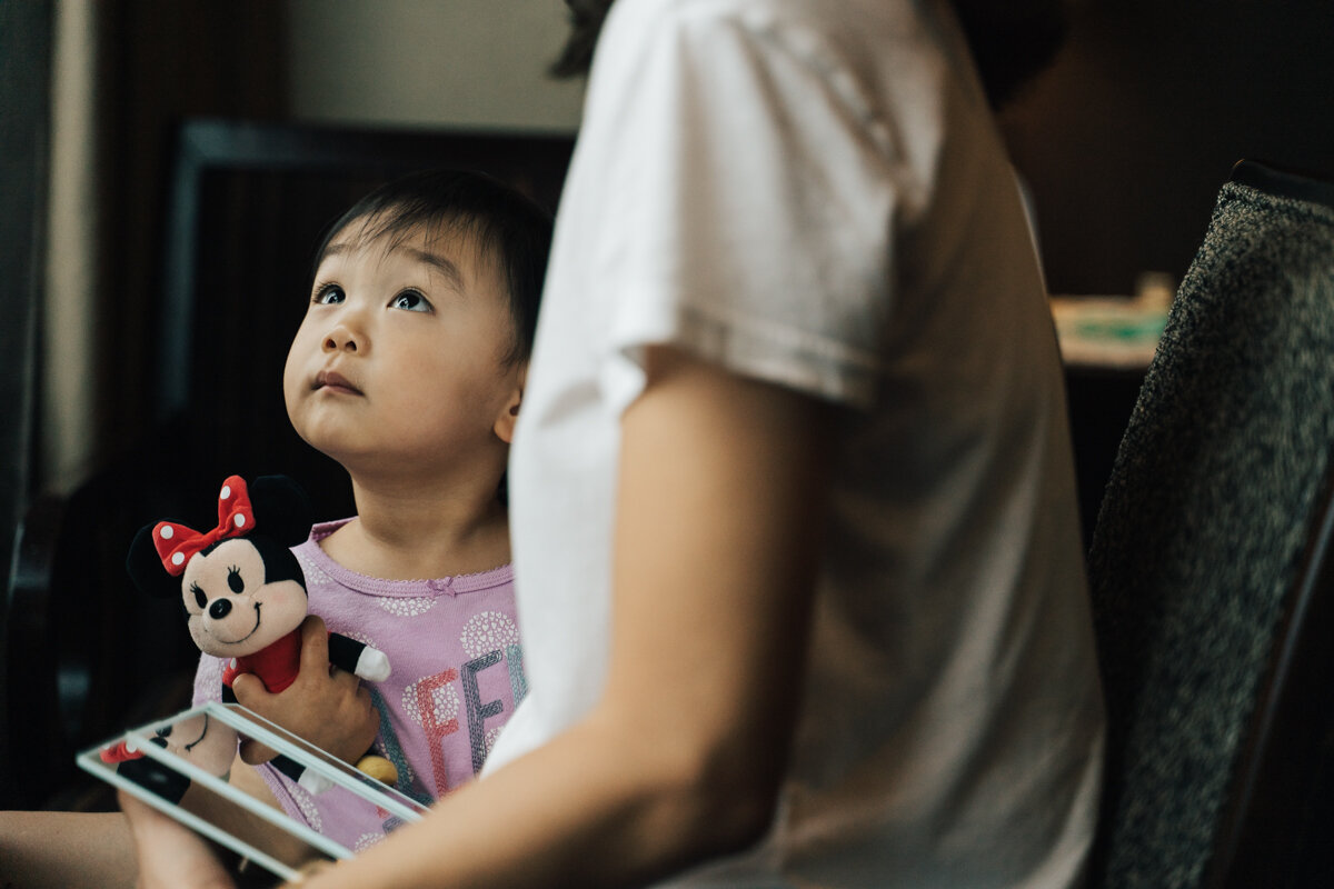 Seoul South Korea Family Photographer 04
