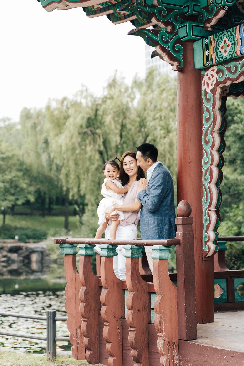 Seoul South Korea Family Photographer 08