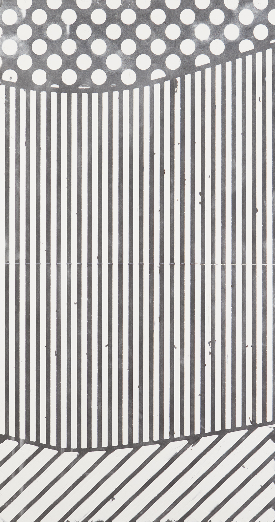 Untitled, 2016, Plaster on MDF, 150x80 cm (1).jpg