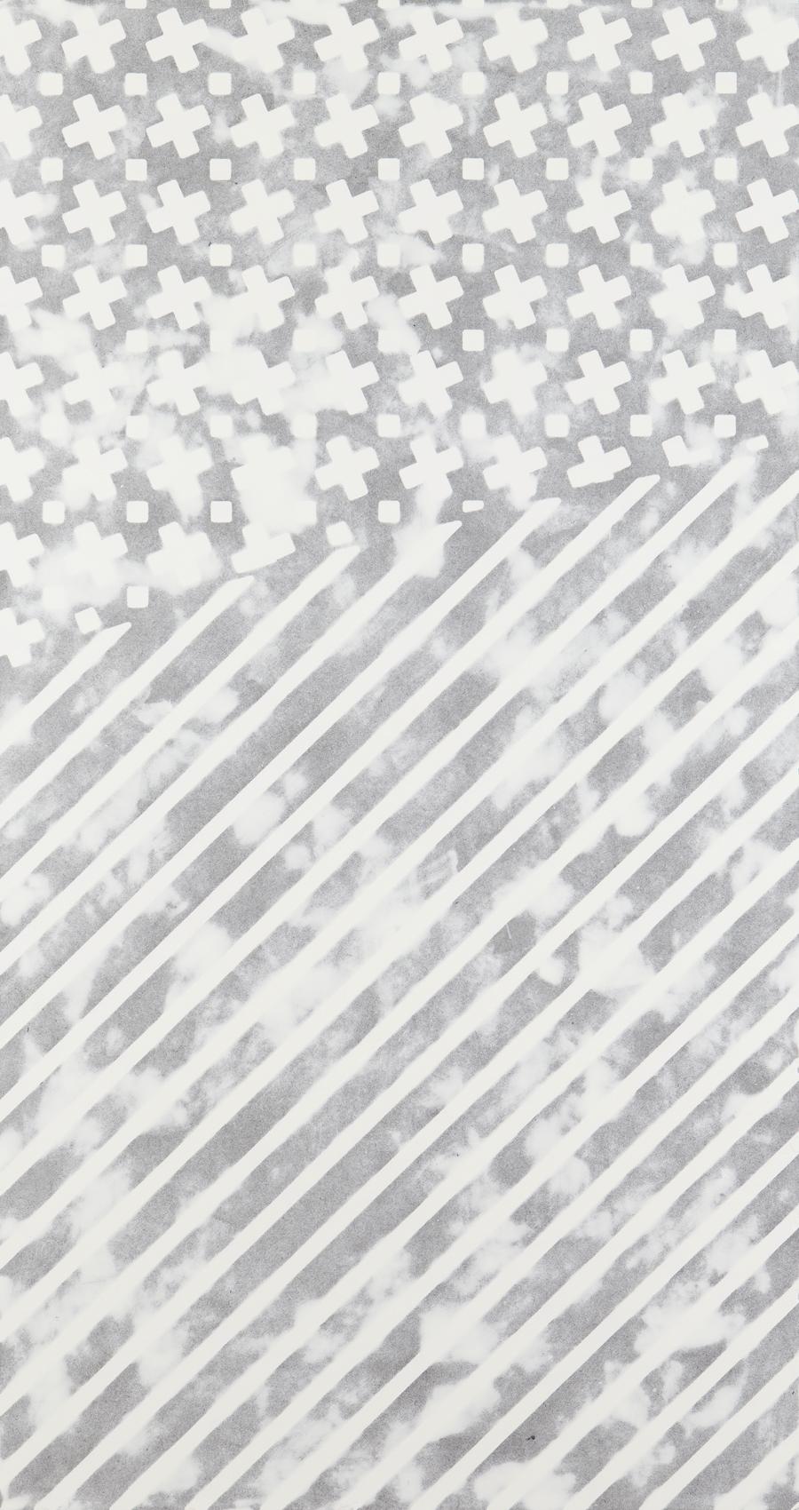 Untitled, 2016, Plaster on MDF, 150x80 cm (4).jpg