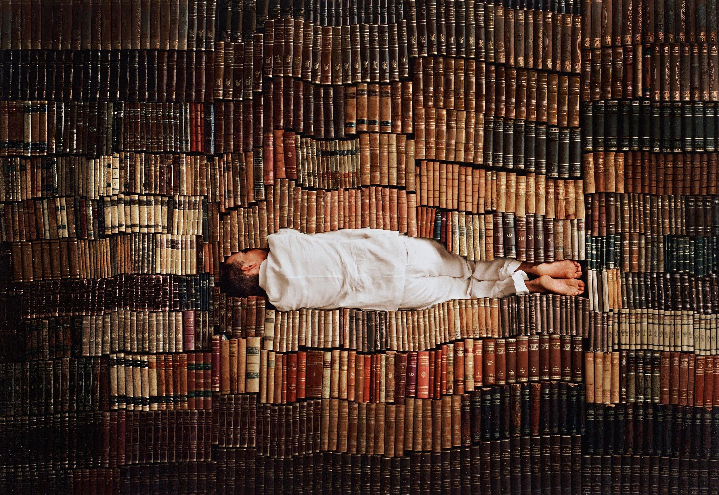 Maria Fribergs, Still Lives #3, 2004