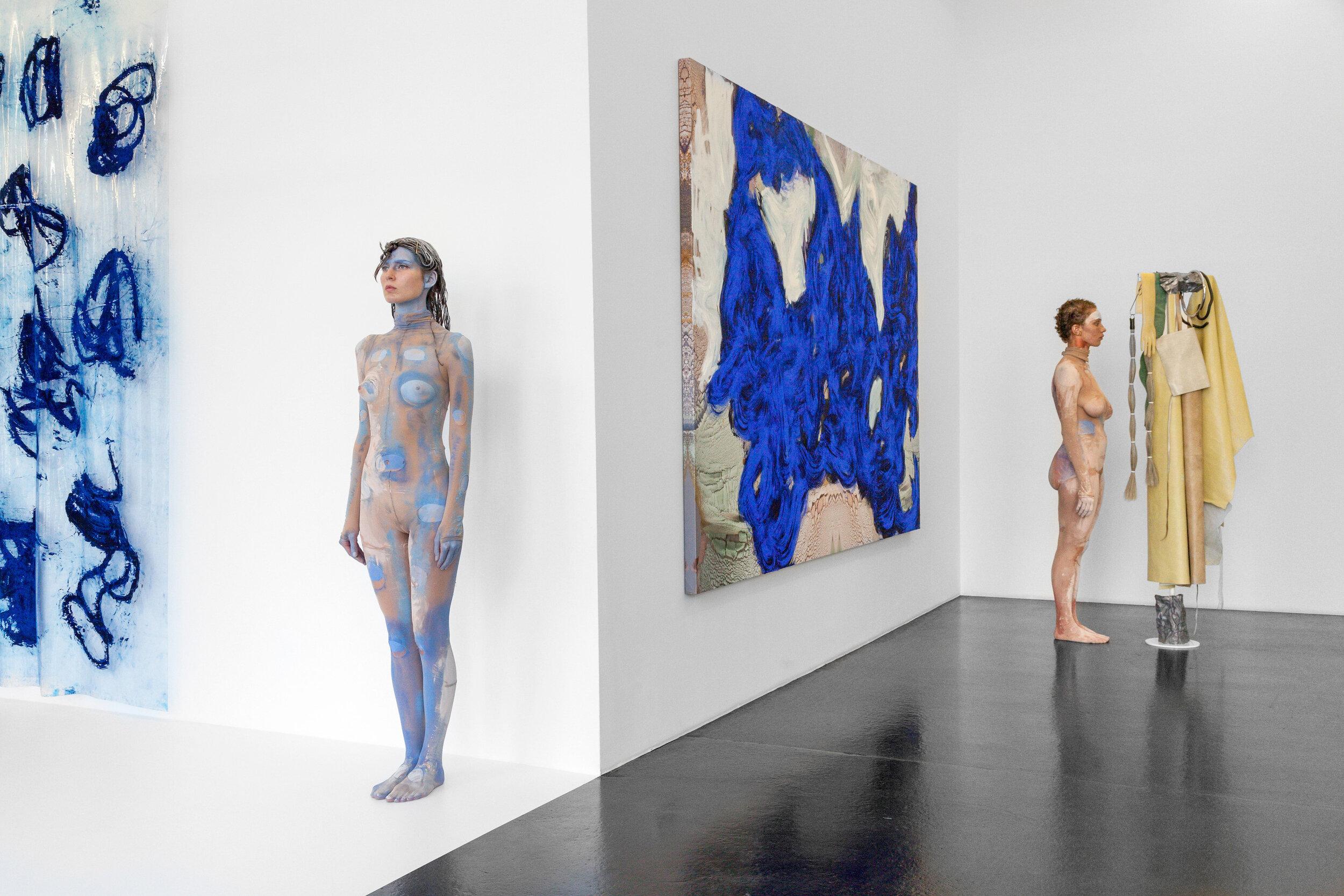 CFHILL at Frieze Art Fair London -