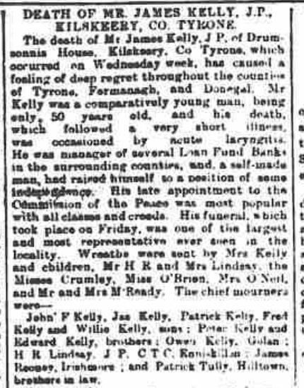 Freeman's Journal  07 February 1895