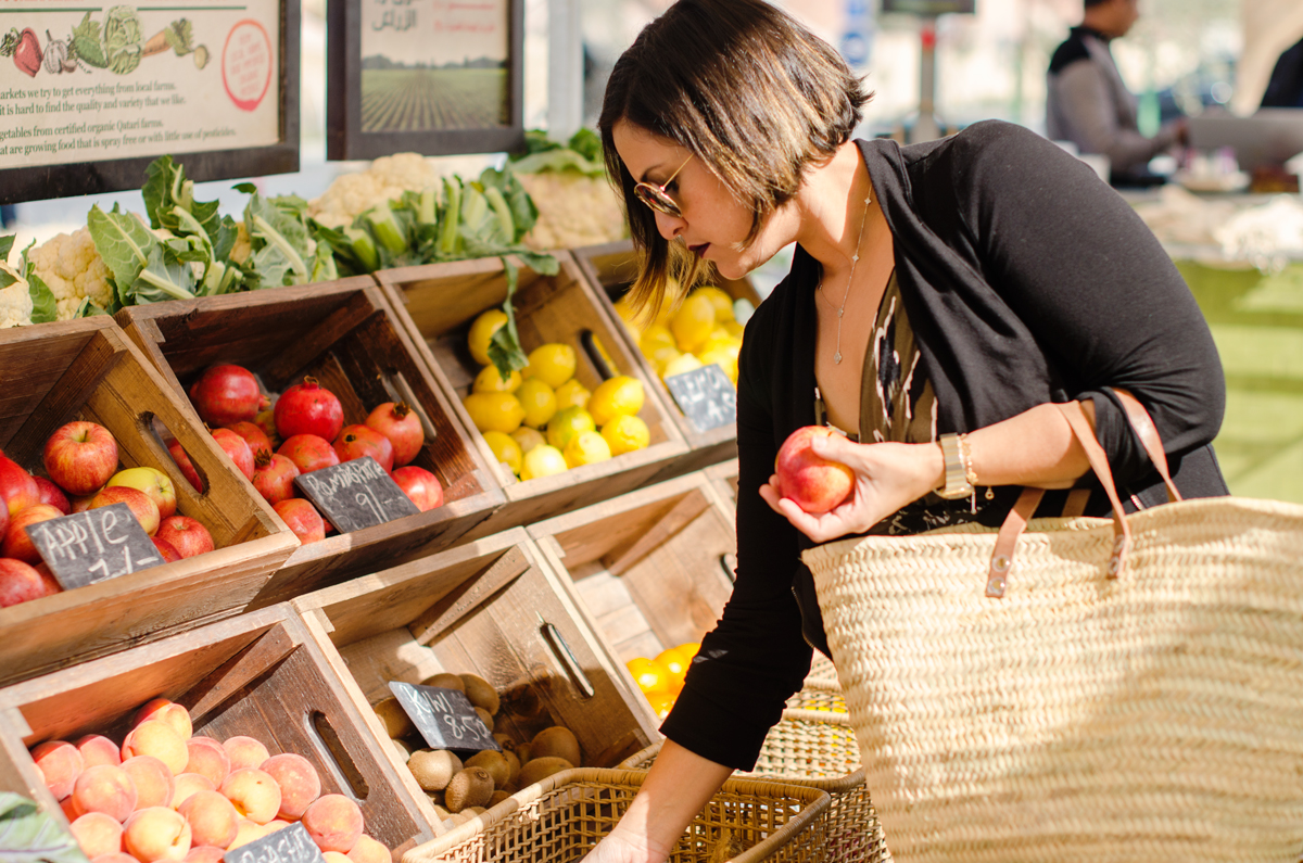 Let's get you choosing those foods that are absolutely the best for YOU!