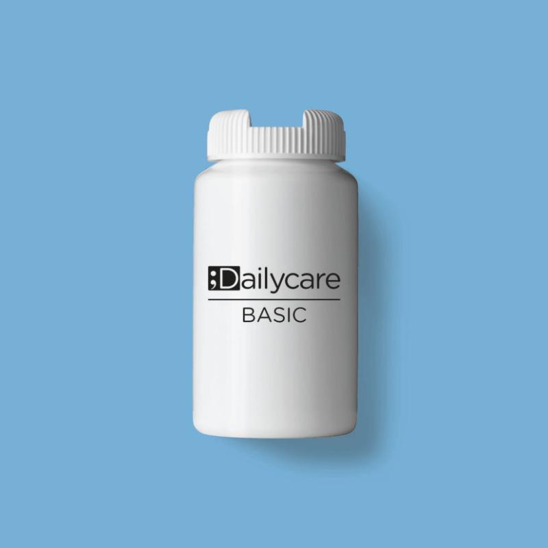 Dailycare Basic produkter -