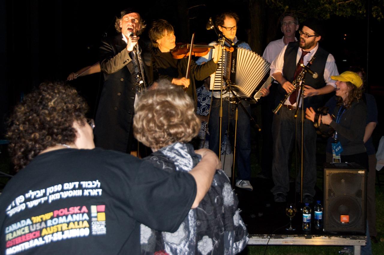 Yiddish Theatre Festival