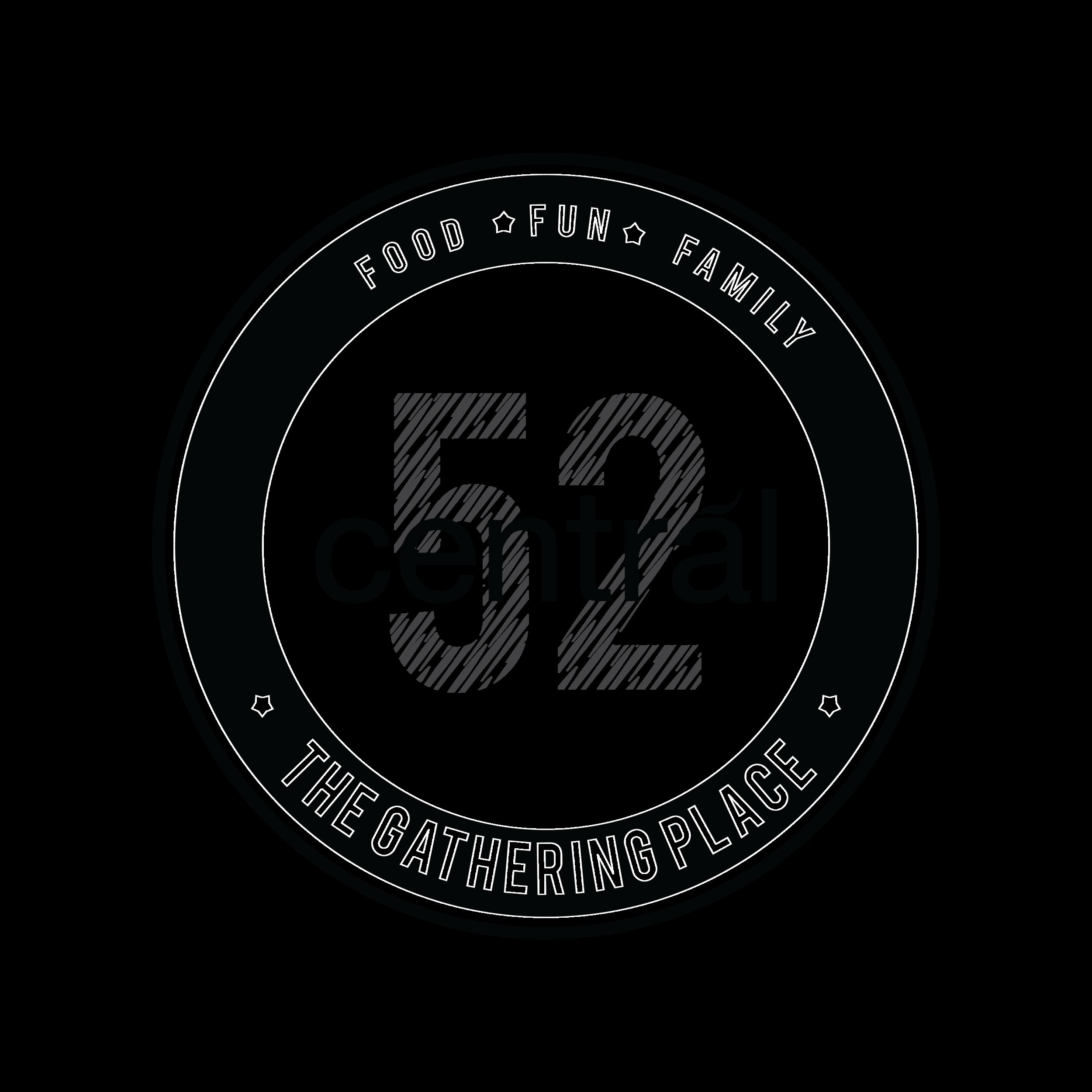 Central 52 transparent logo
