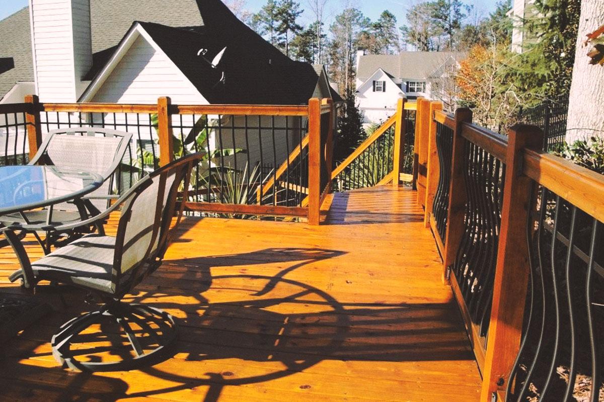 unattached deck (alt view)