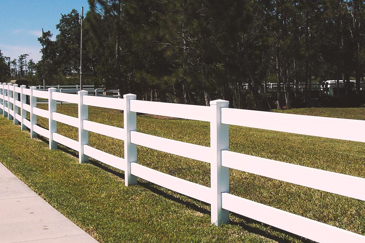 3-rail ranch
