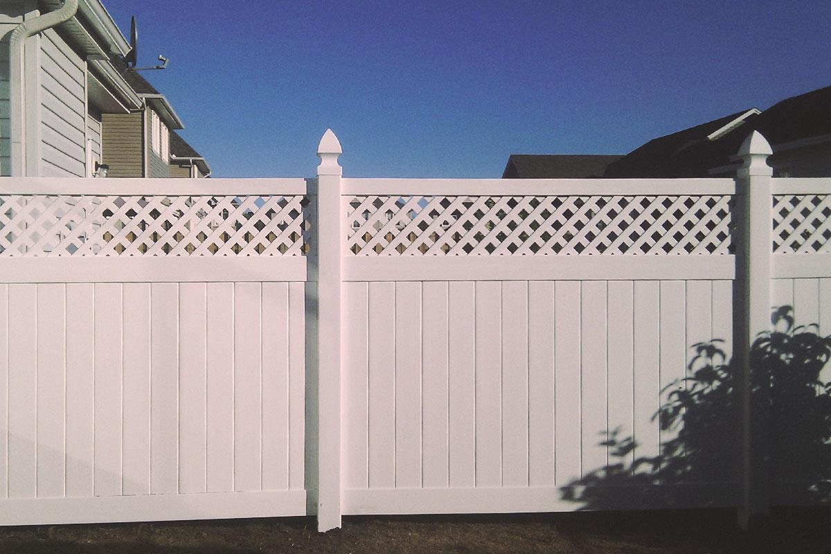 privacy + lattice top