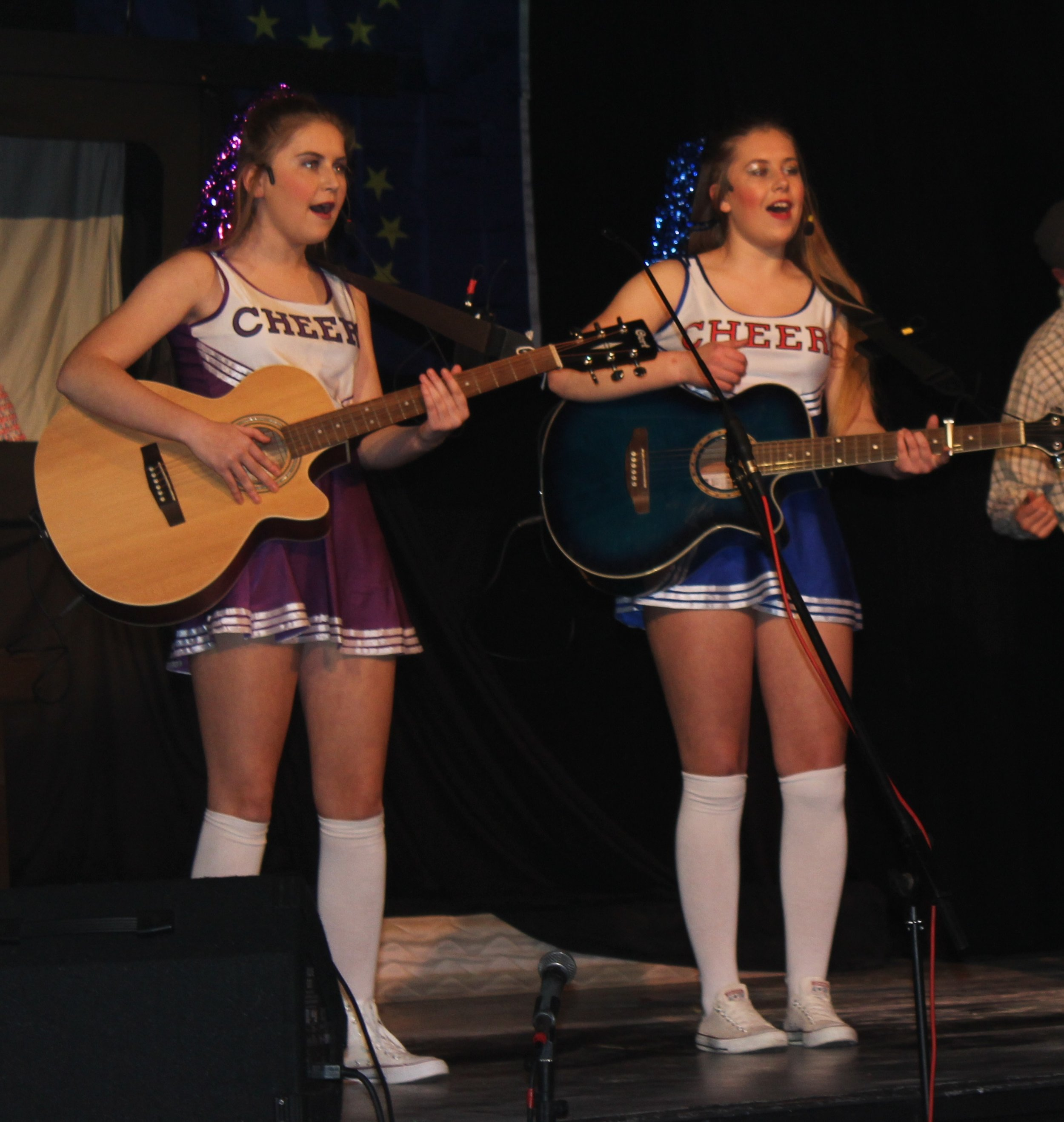 McKinley High Glee Club