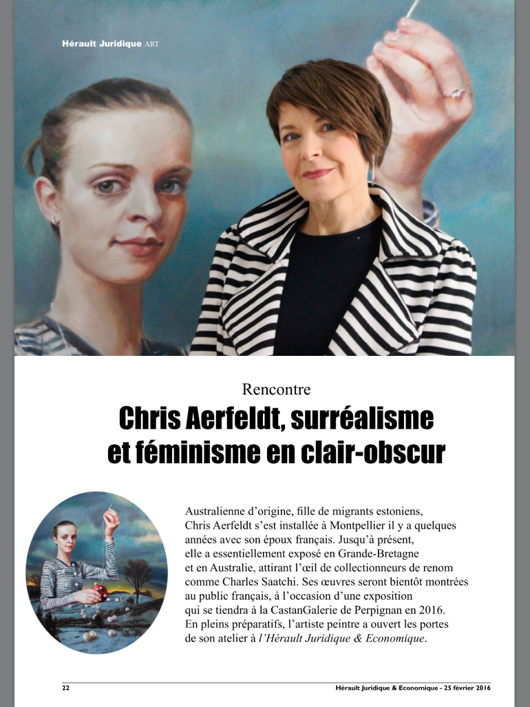 Aerfeldt art Herault Juridique 2016 pg 1