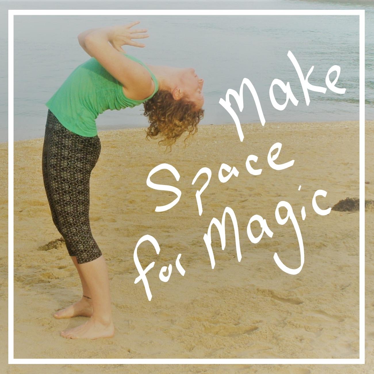 MakeSpaceForMagic