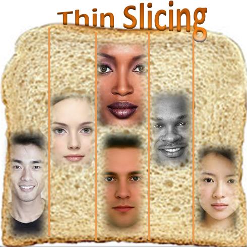 Thin Slicing