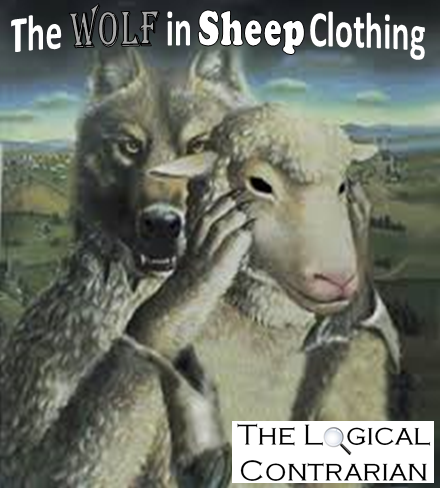 The Wolf in Sheep Clothing