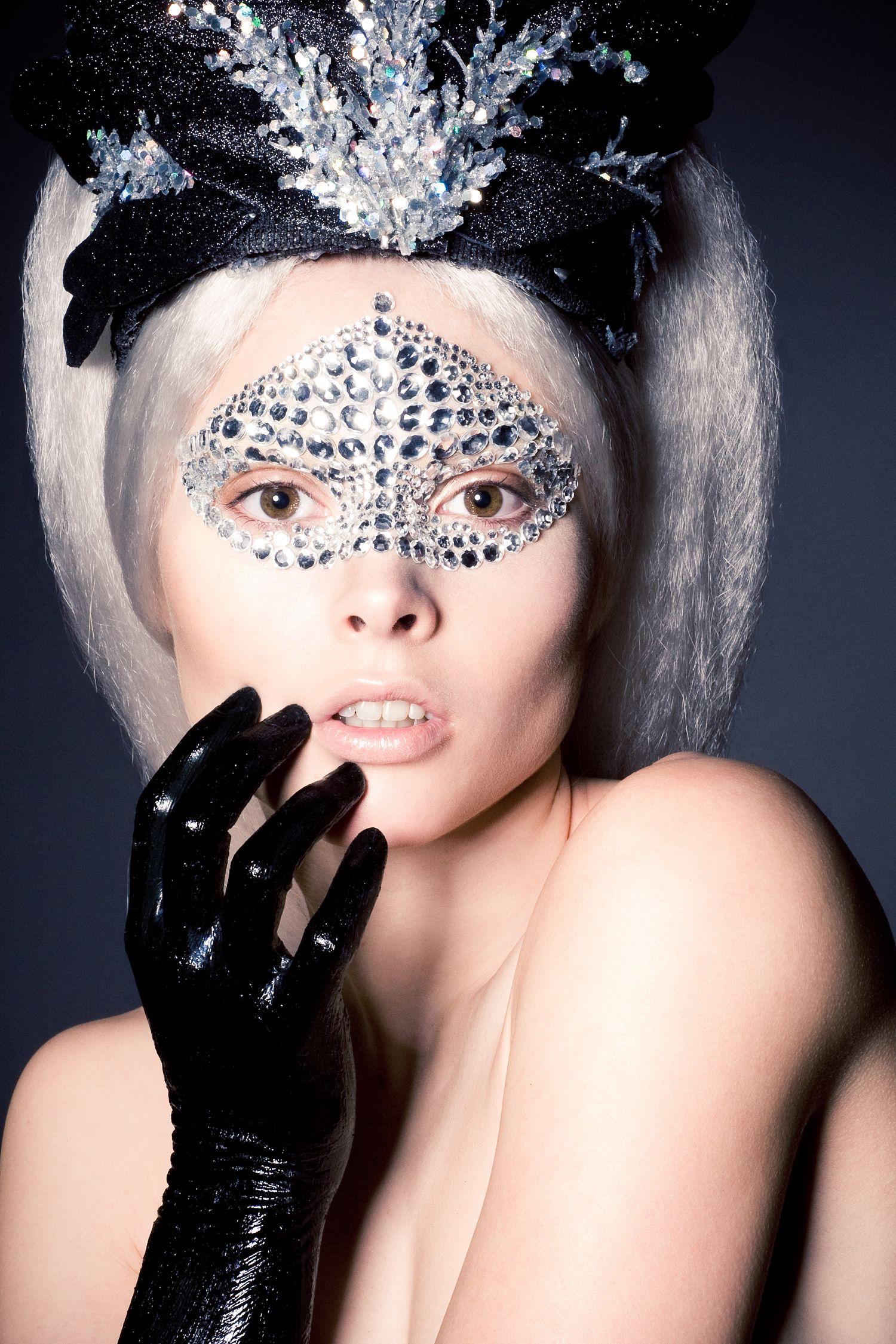 model  Ayla  hair   Marco Arena & Team   make-up  Ira Möller