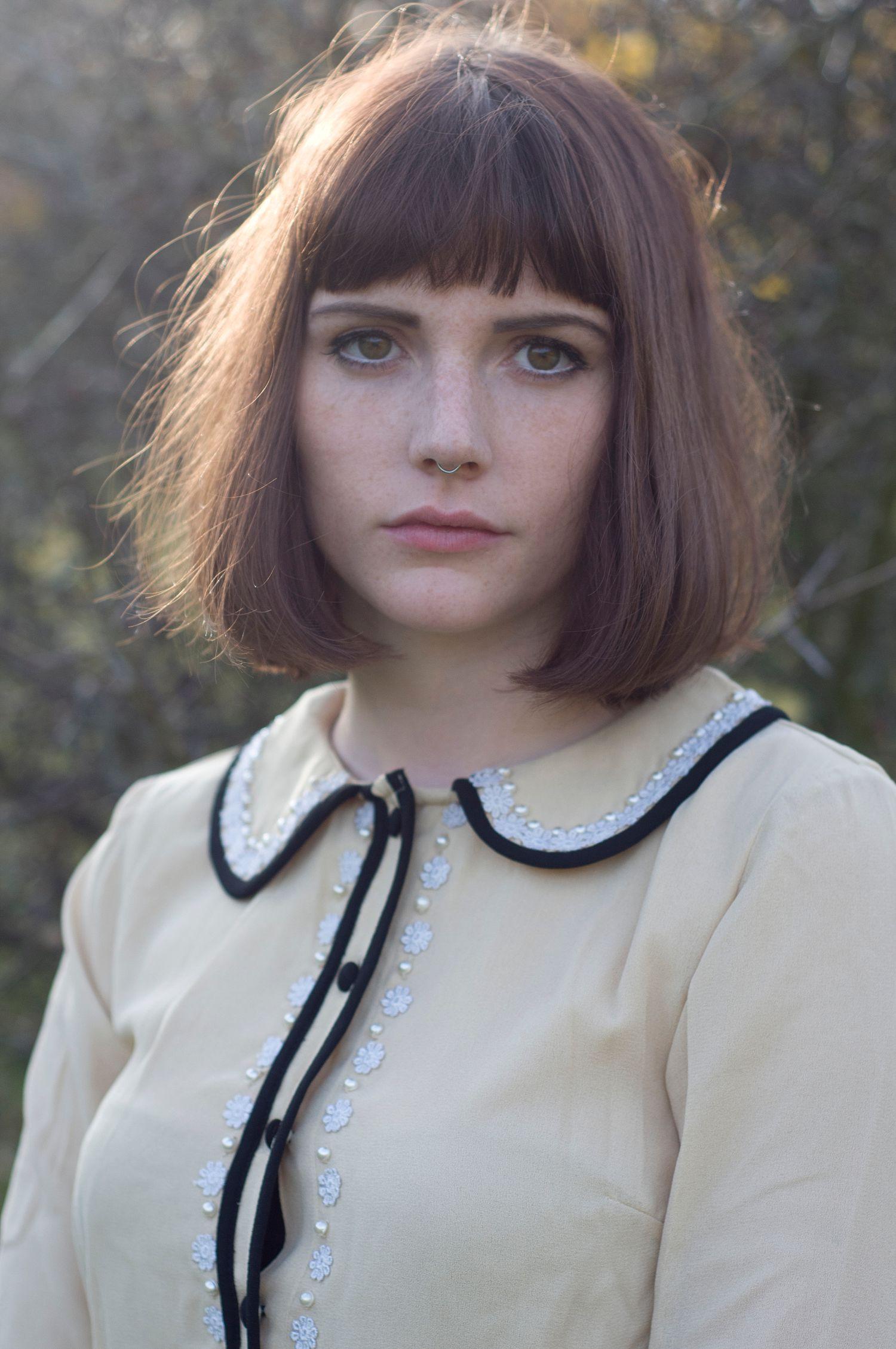 model  Annika