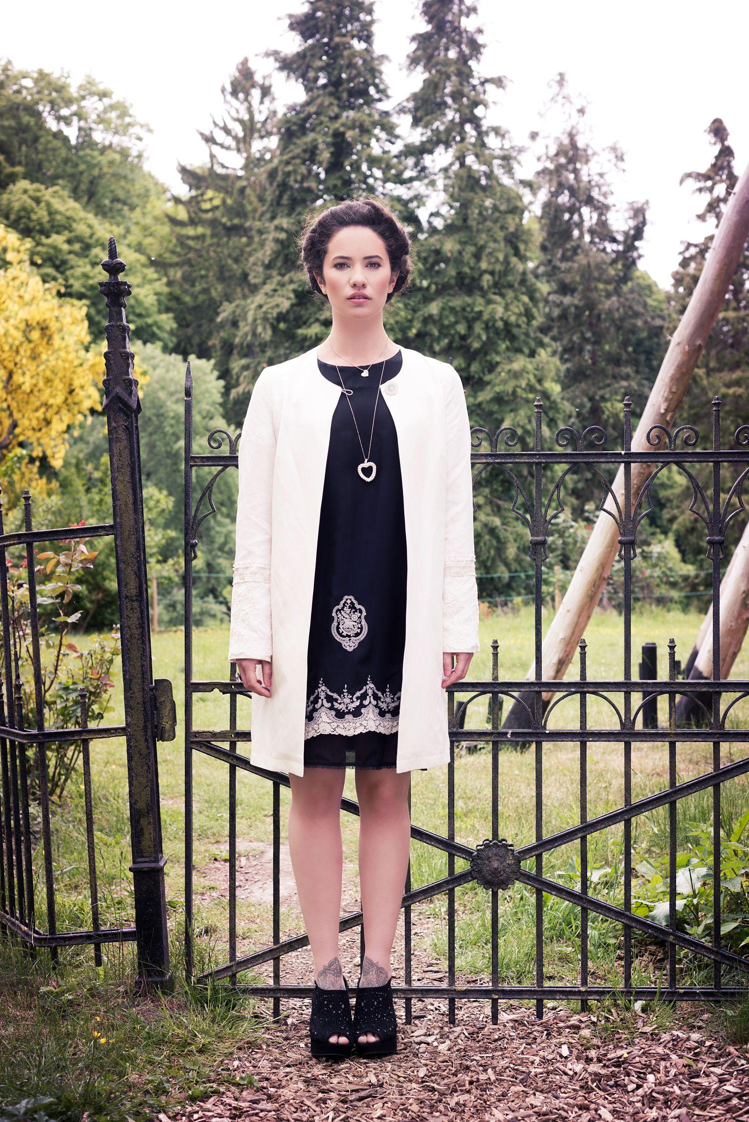 © LIEBlingsSTÜKKE by Martina Wodke   model  Thijsiena  hair & make-up   Sabine Bierschenk