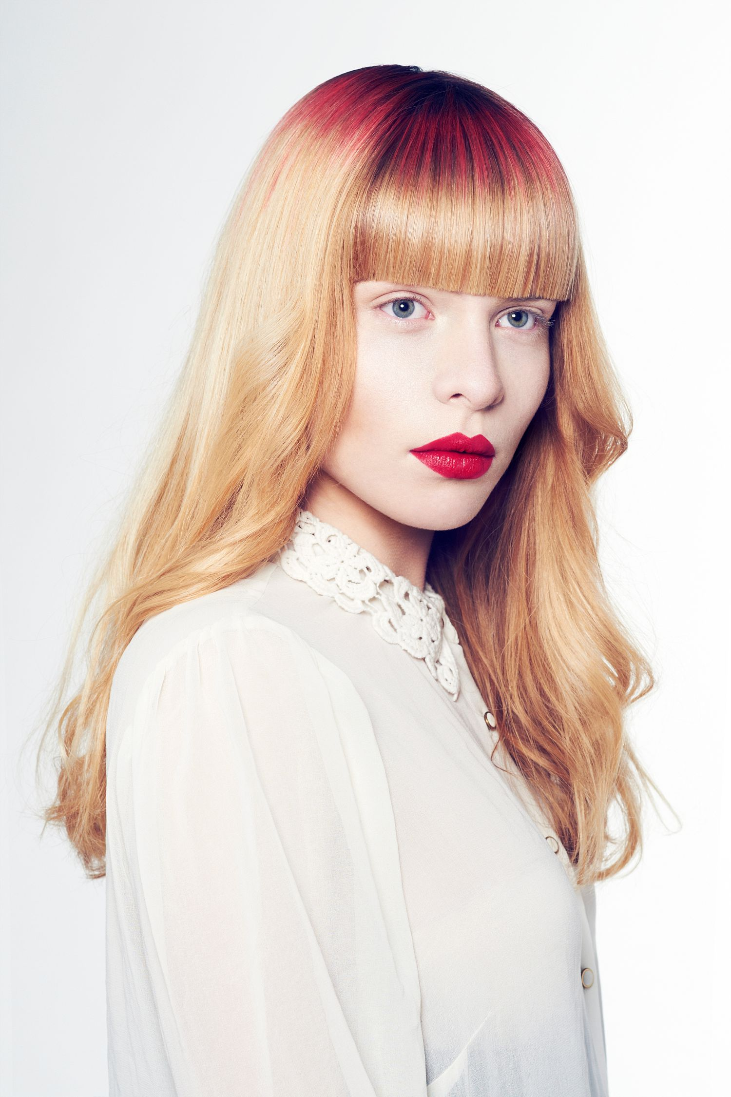 model  Marlene  hair   Marco Arena & Team   make-up  Anette Zieske / Döndü Avan Taka a look into the   gallery  !