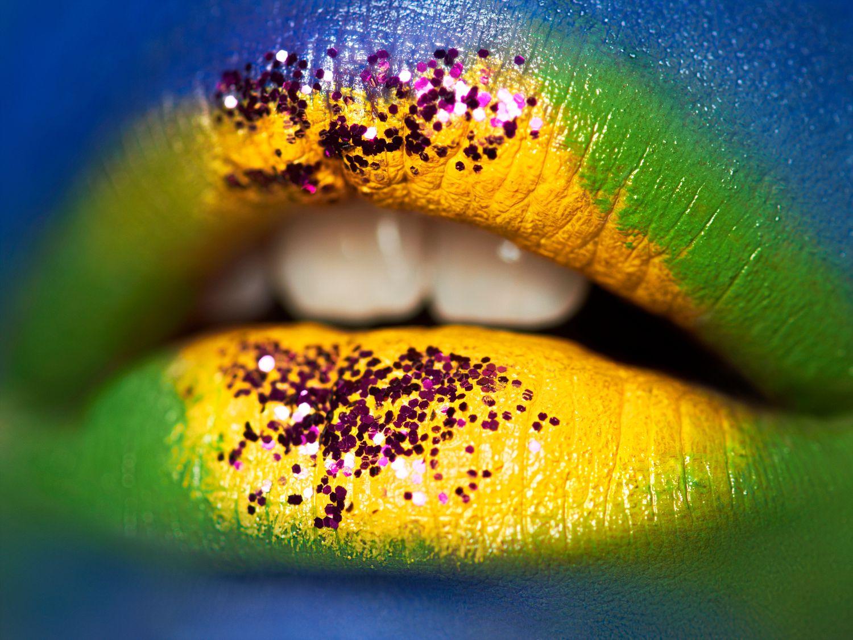 model  Marlene  make-up   Sabine Bierschenk  Take a look into the   gallery  !