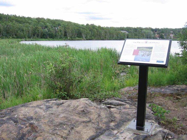 Bethel Lake Trail