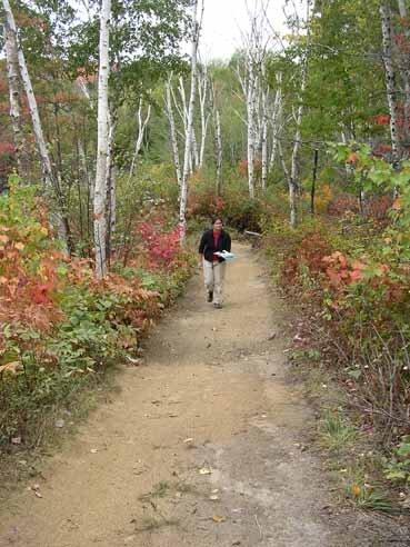 Sugarbush Trail