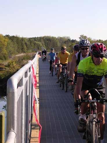 Vermillion River to Hillfield Trail