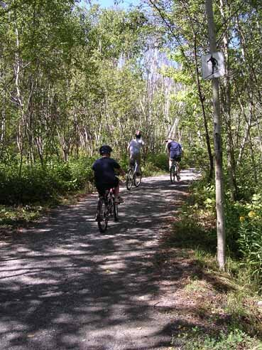 ROTARY PARK TRAIL (JCWP)
