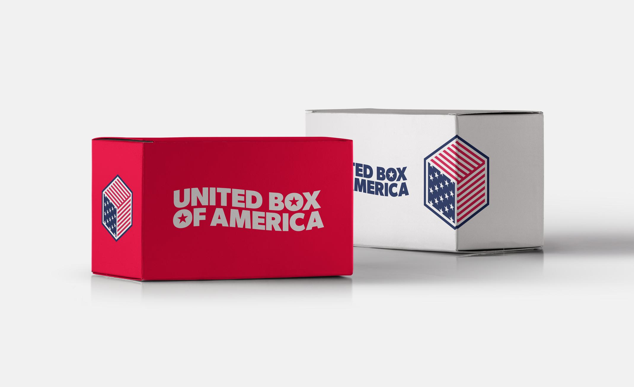 United Box of America