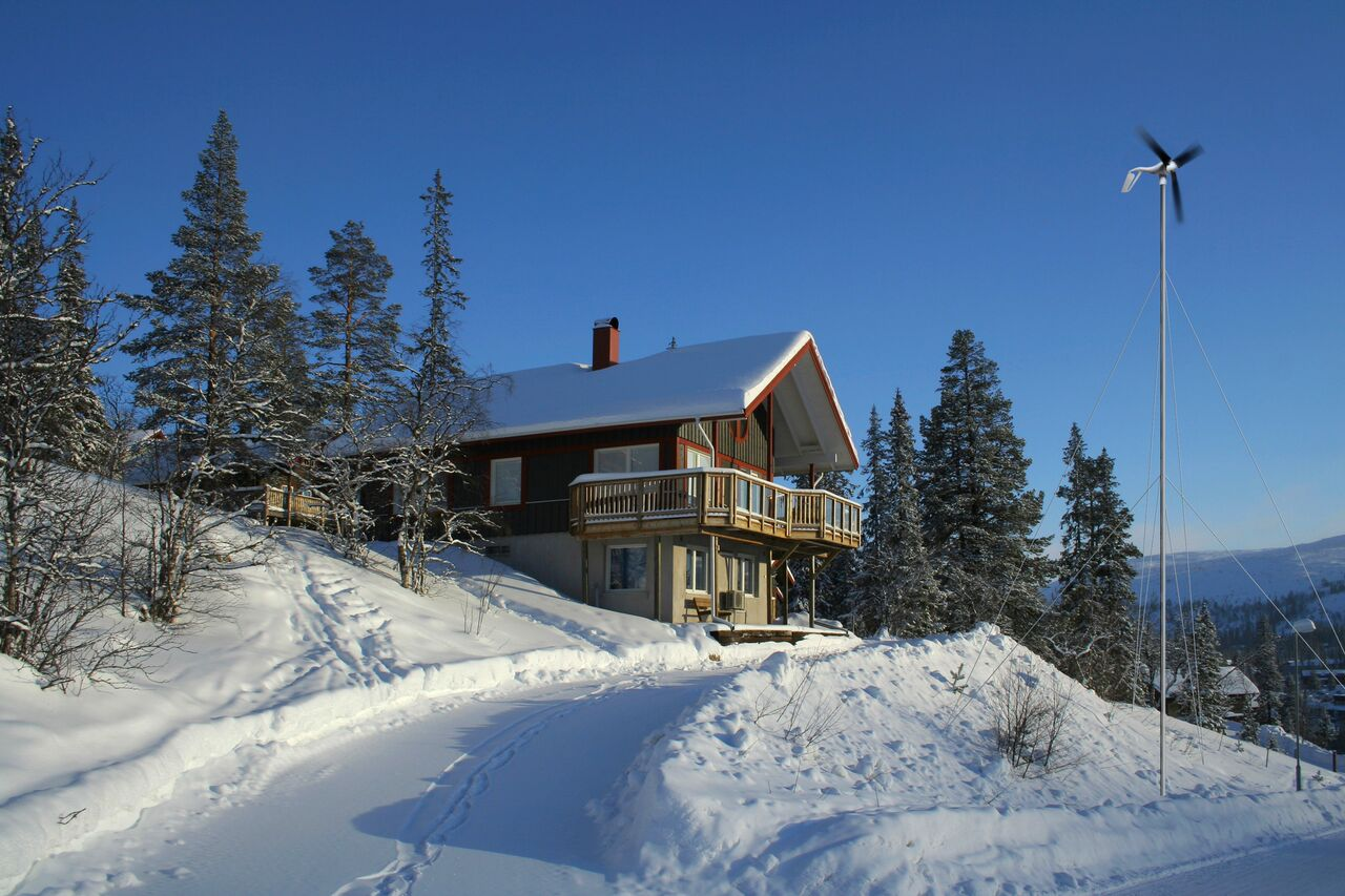 Primus Windpower Air WInd Turbine Snow | Tiny House Solar Kit | Tiny Life Supply.jpg