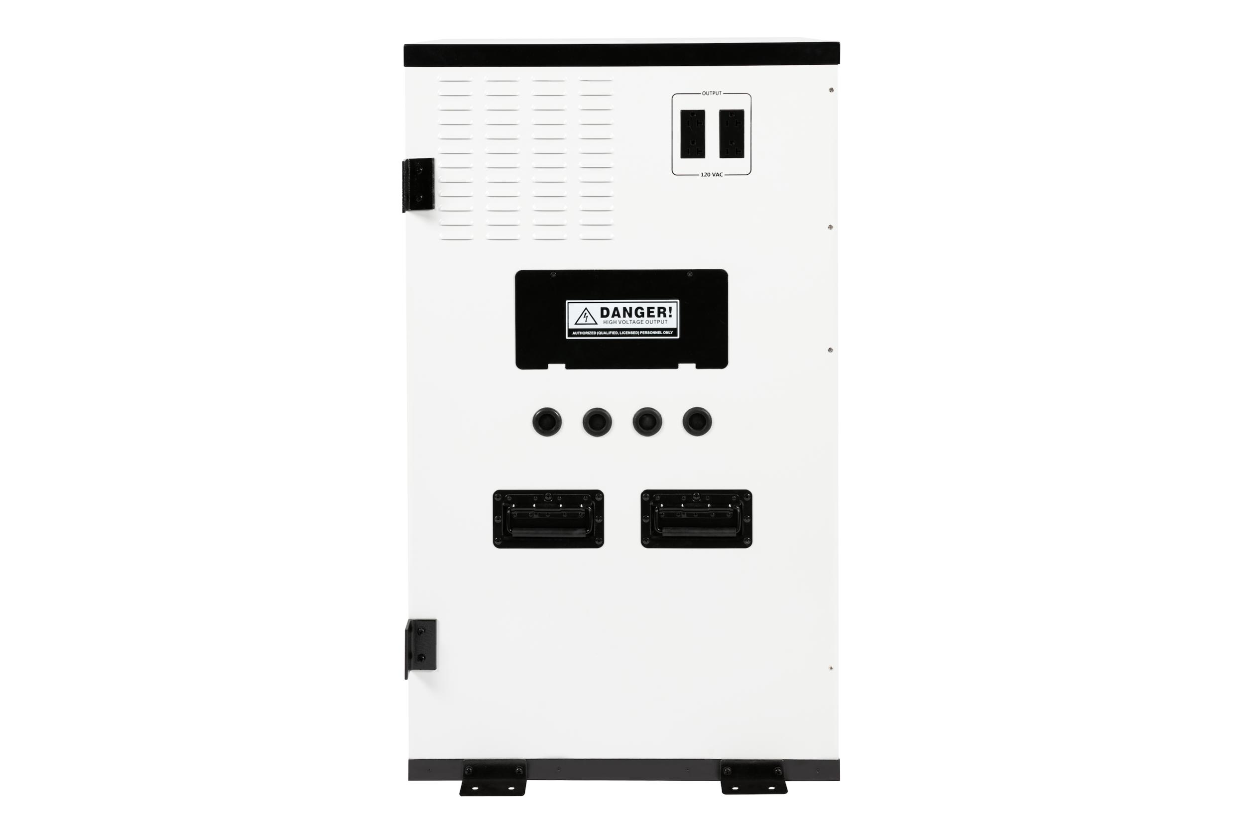 Energy Storage -