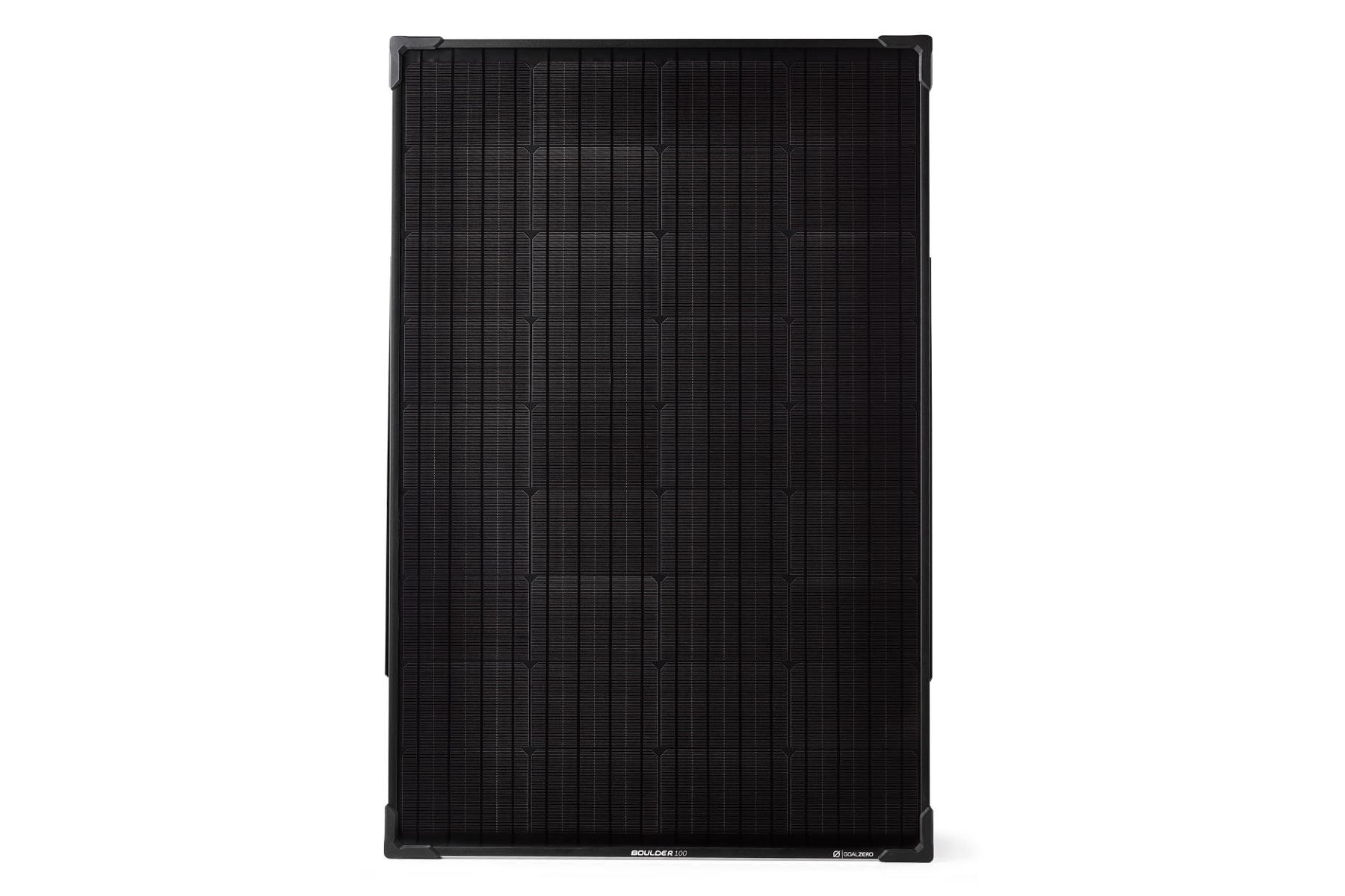 Solar Panels -