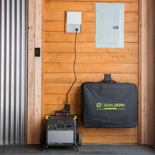Goal Zero Yeti 3000 Lithuim Power Station with WIFI + Boulder 200 Briefcase Solar Kit Gal 3 l Solar Kit l Tiny Life Supply.jpg