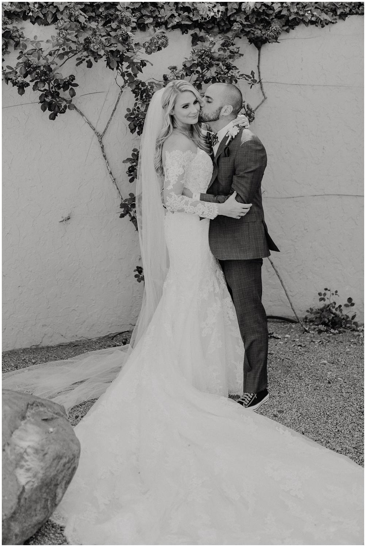 Summer Wedding at Oak Creek Canyon in Sedona, Arizona