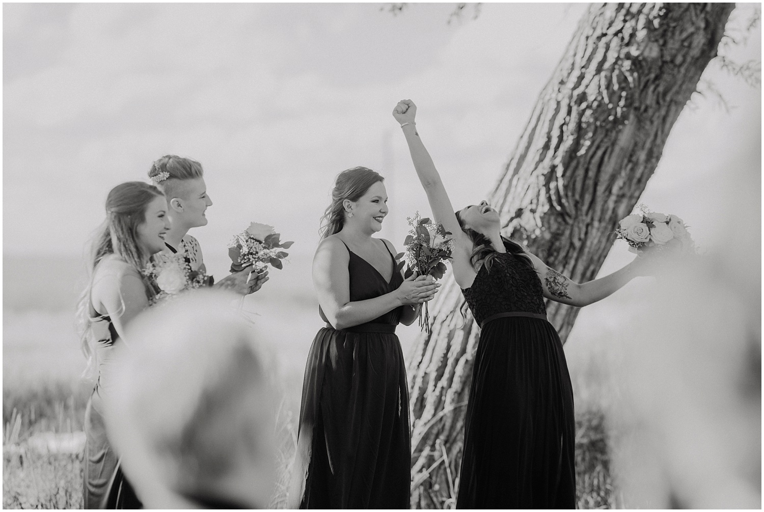 Colorado Ceremony Photographed near the Sand Dunes in Southern Colorado.