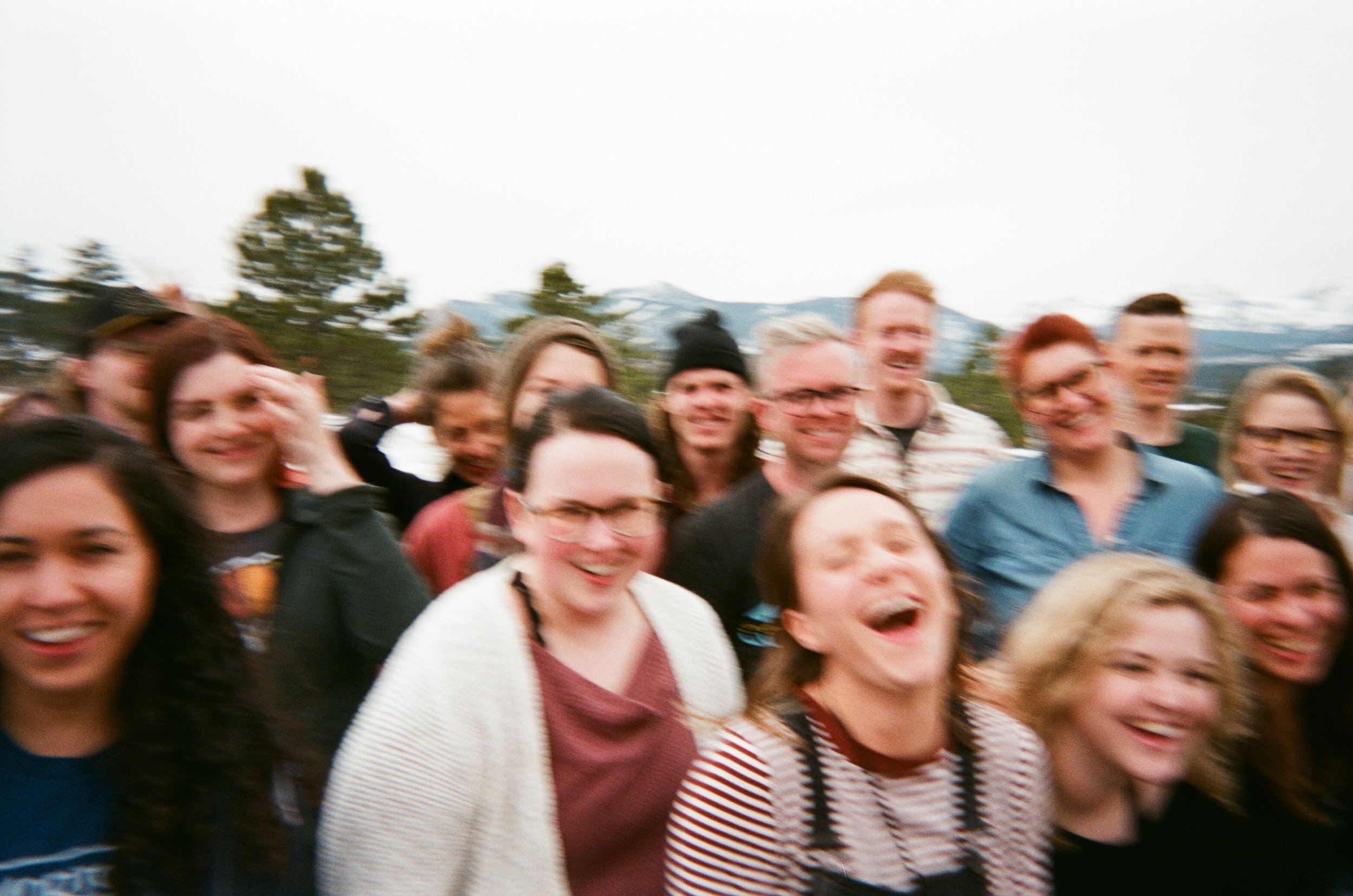 All You Witness Photography Retreat for Documentary and Photojournalism Wedding Photographers in Estes Park, Colorado