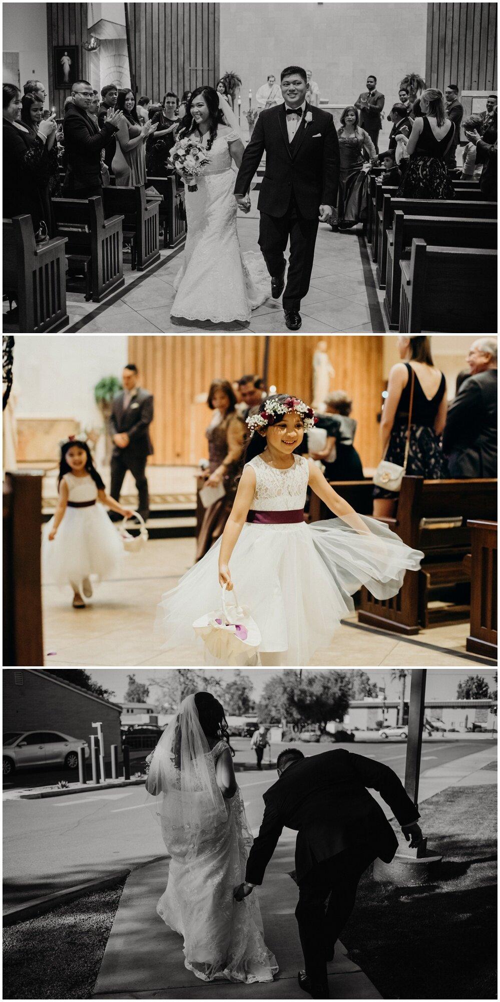 Documentary Wedding Photography in Phoenix, Arizona.