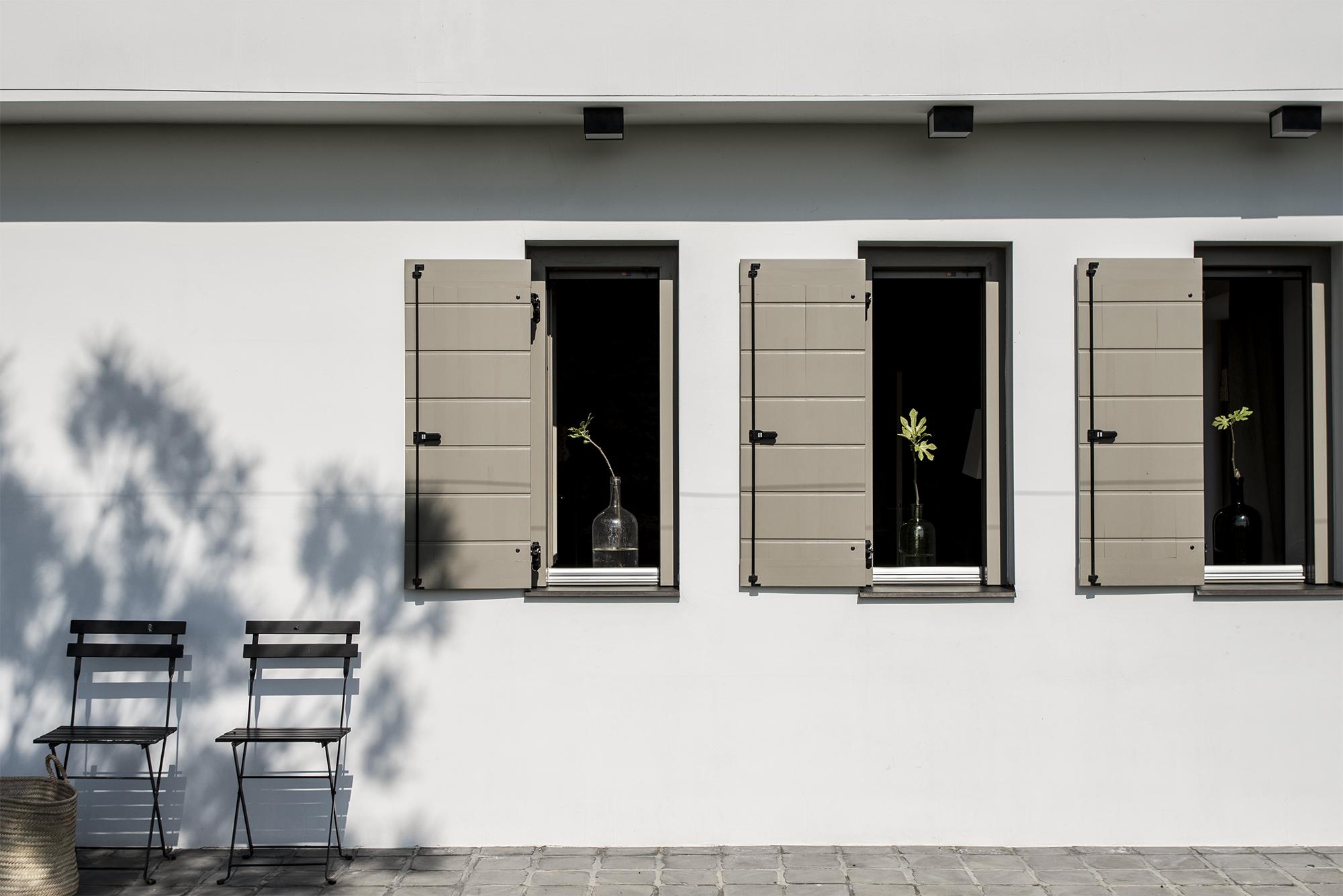 Lenház, Balaton
