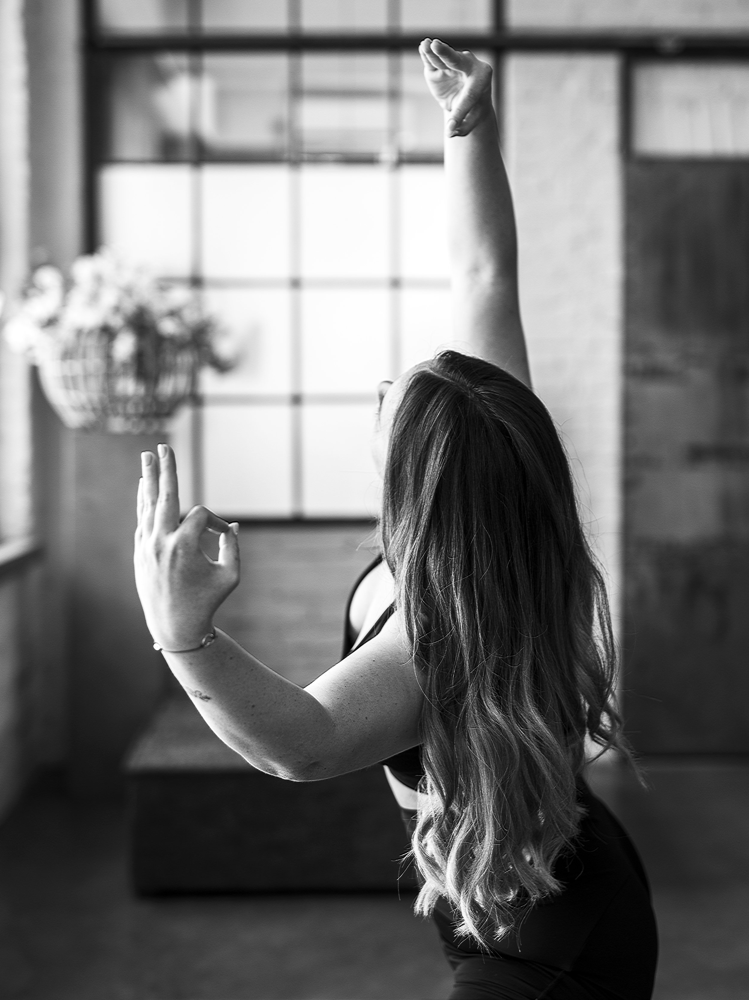 Soul Stretch