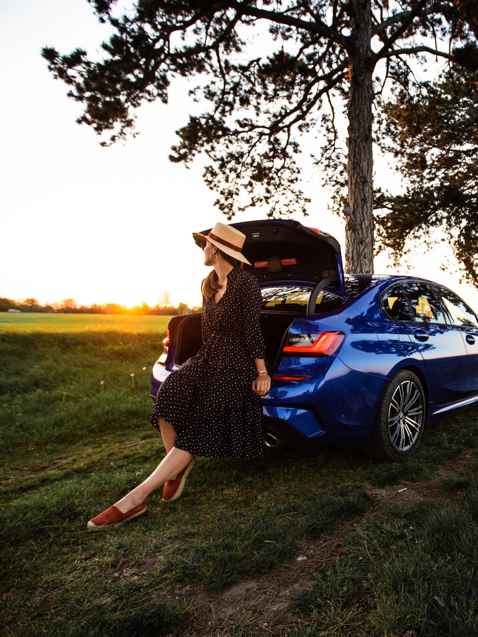 BMW Hungary, 3 Limousine