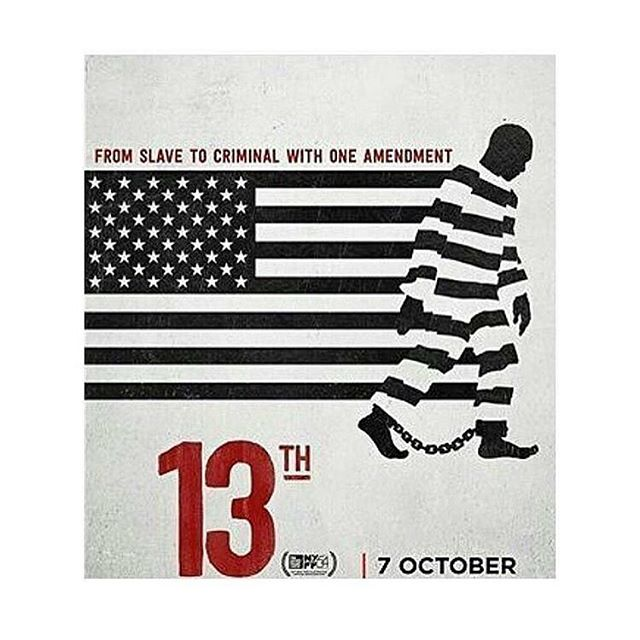 """#TeachingMomentThursdays As a coach, educator and athlete it is imperative that this movie is #1 on your must watch list. It offers a new perspective into the prison pipeline. We learned 2 things from this video: 1. Despite the policies being against a demographic that makes up 74.5% of the NBA, the power of mentorship can effect this """"pipeline"""" by giving student athletes different alternatives and surrounding them with positive people. 2. We should be training/teaching our student athletes to become change agents and policy makers! #AcvtivismInAthletes #IfYouStandForNothingYouFallForAnything #MoreThanJustAnAthlete"""